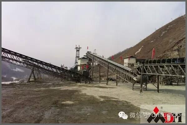 上海东蒙路桥机械有限公司-东北生产线