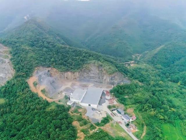 江西800吨每小时生产线回访记录