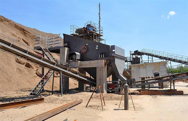 石头破碎机发展前途/砂石破碎机设备决定了骨料的质量