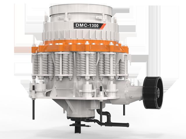 DMC复合圆锥式破碎机