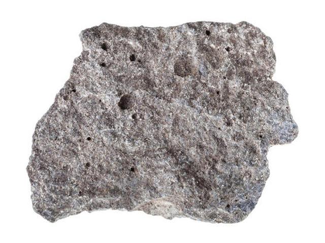 玄武岩石料生产线