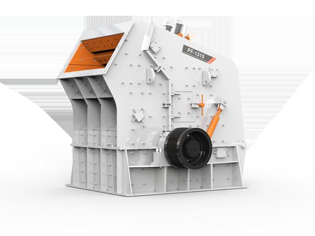 详解反击式破碎机开关机的操作和维修要点