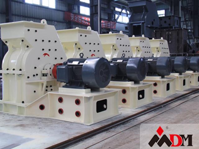 锤式破碎机在调试和生产操作中的预防措施都是什么?